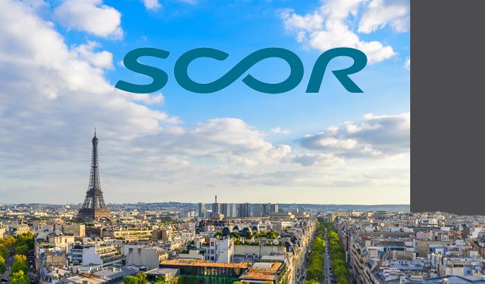 Scor SCORmark Benchmarking