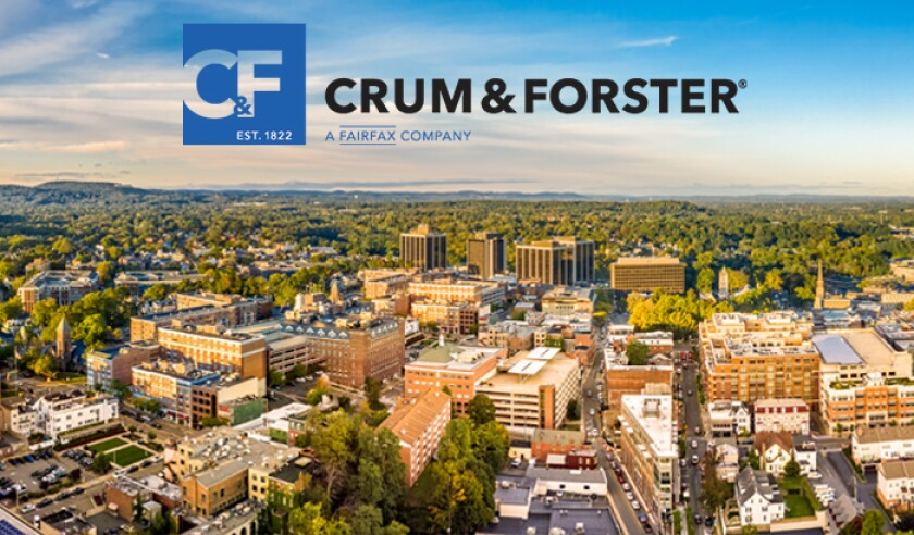 Crum & Forster logo Morristown NJ.jpg