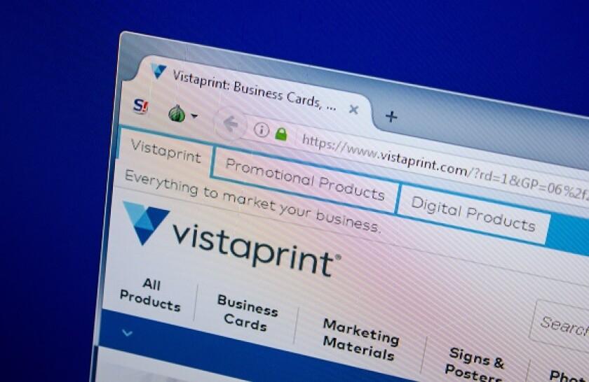 vistaprint cimpress adobe 575