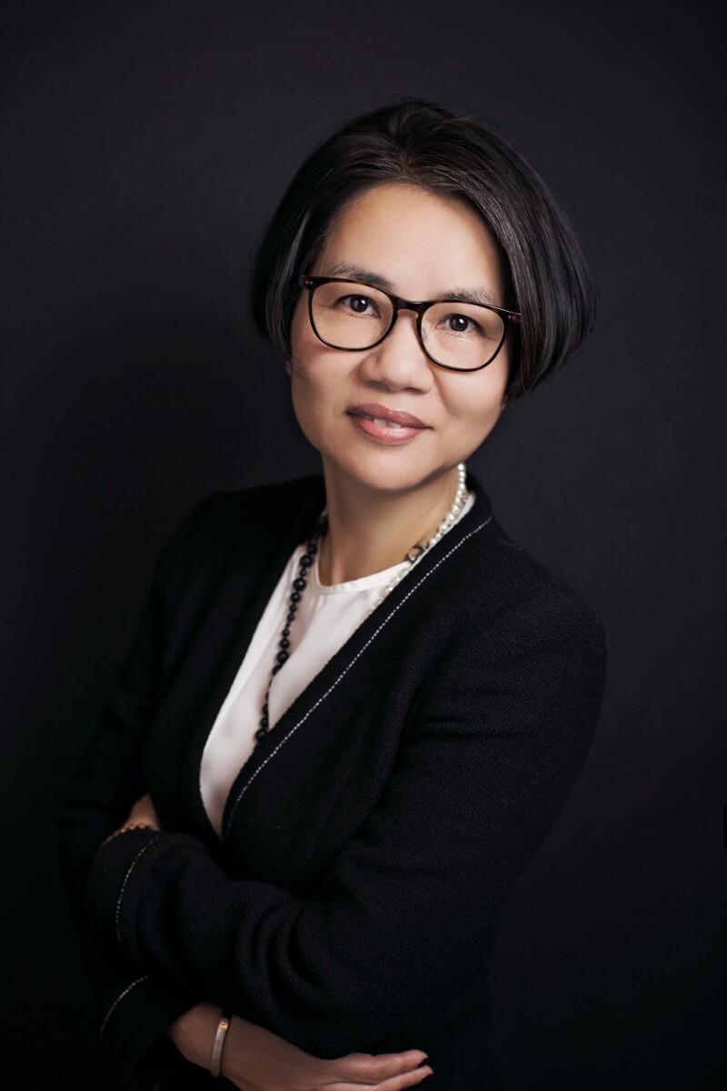 Christine Lam, Citibank China.jpg