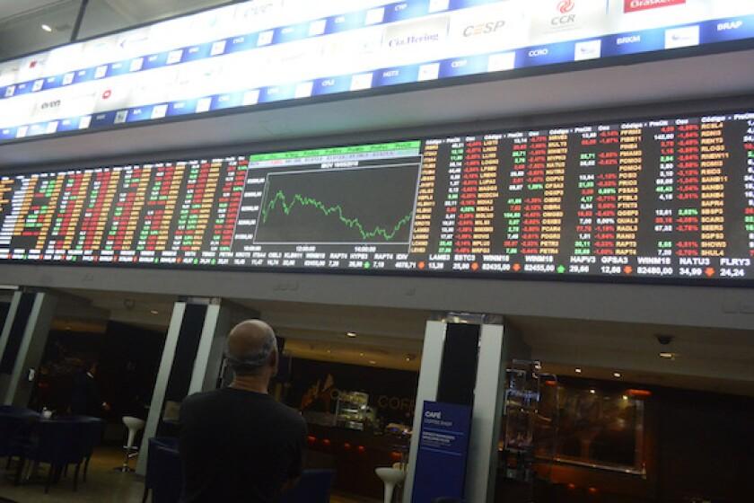 Brazil, stock markets, Bovespa, Sao Paulo, rally, cash, LAtAm, 575