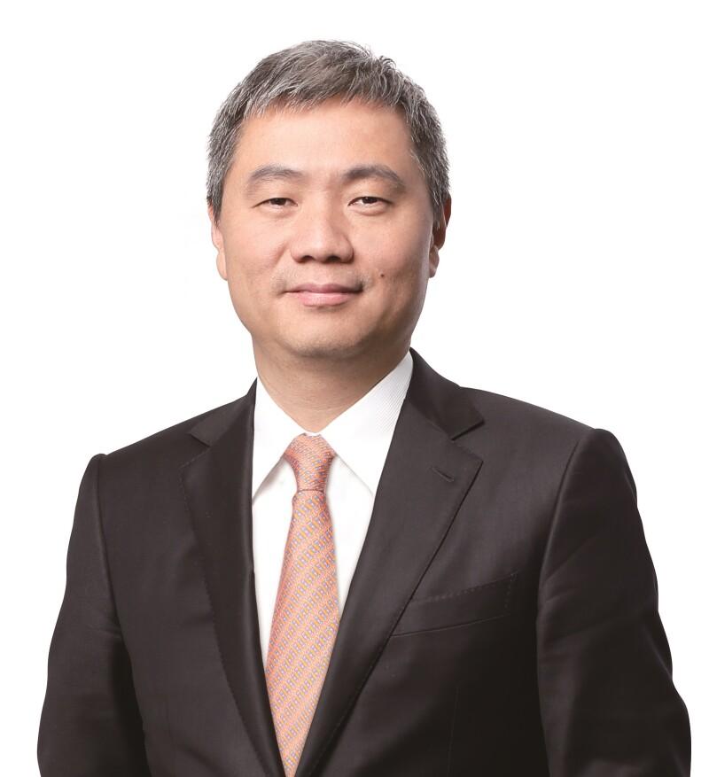 Dr LIN Yong, Deputy Chairman and CEO, Haitong International.jpg