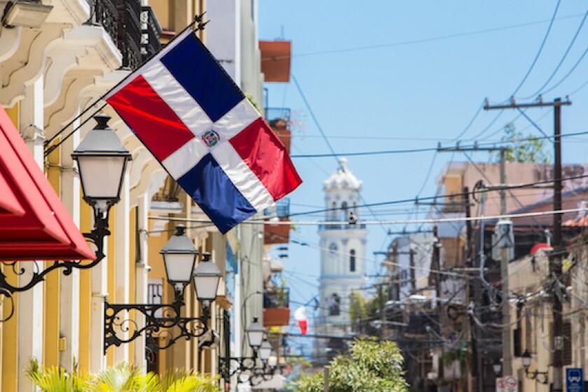 Dominican Republic, DomRep, DR, Santo Domingo, 575, LatAm, Caribbean
