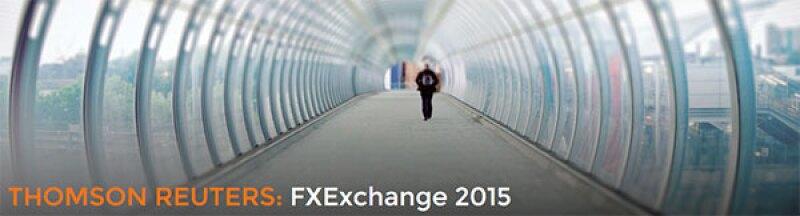 Thomson Reuters FXExchange2015