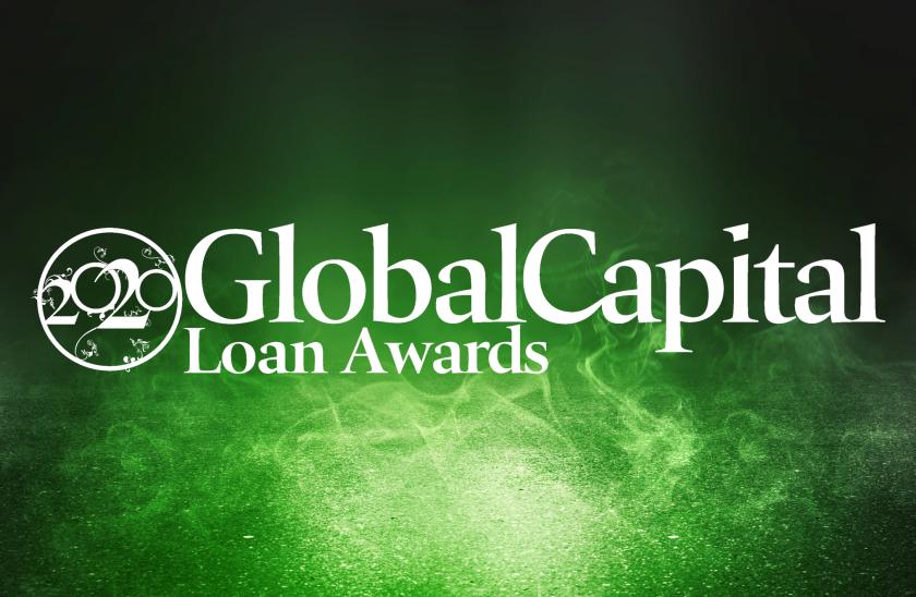 Loan Awards 2020