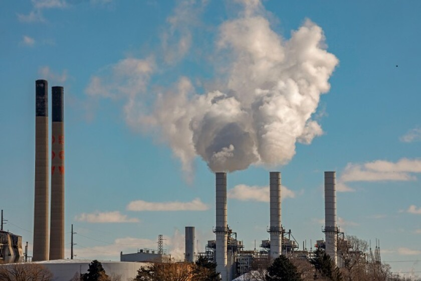 Gas cogeneration heat plant from Alamy 25Mar21 575x375