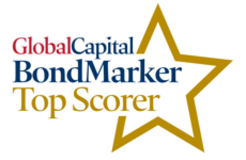 Top scorer logo