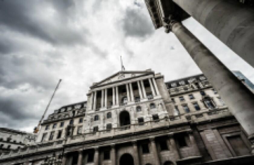 Bank of England fotolia