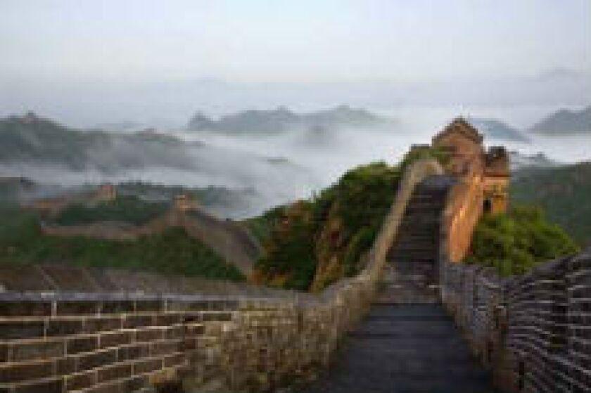 China Great Wall_230
