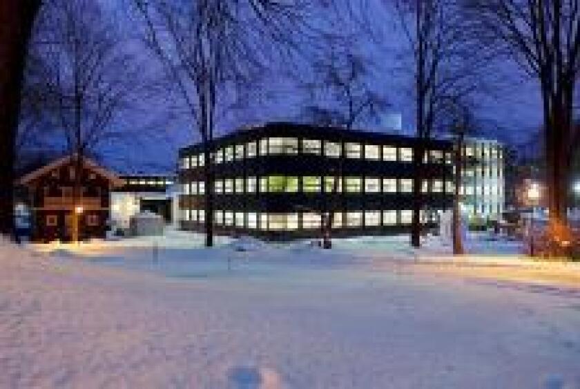 Skanska Powerhouse Kjorbo, nr Oslo for new website