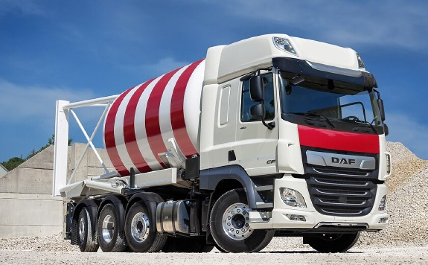 Paccar DAF truck from co media gallery 575x360