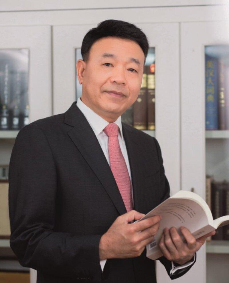 Gao Jianping, Industrial Bank.jpg