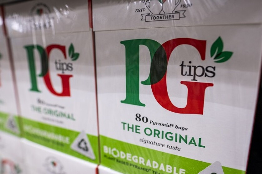 Unilever tea PG Tips from Adobe 11Jun20 575x375