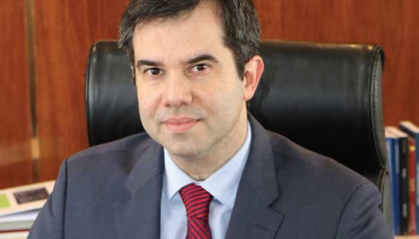 José Cantero, governor of the  Central Bank of Paraguay.jpg