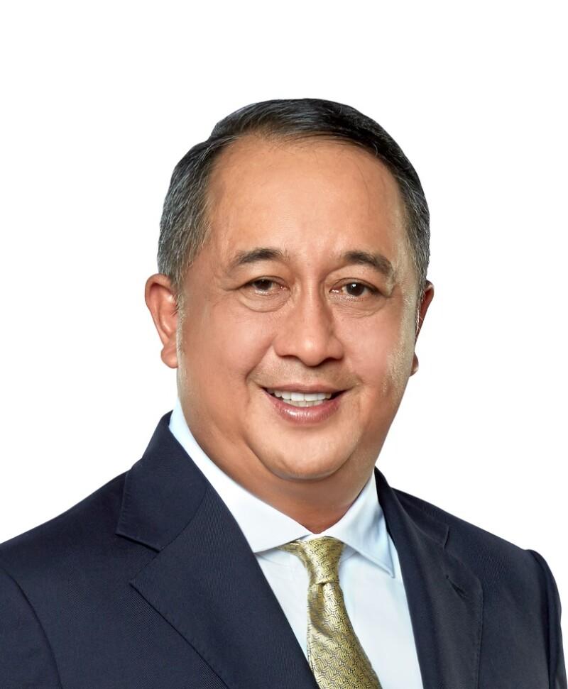 Royke Tumilaar, Bank Negara Indonesia.jpg