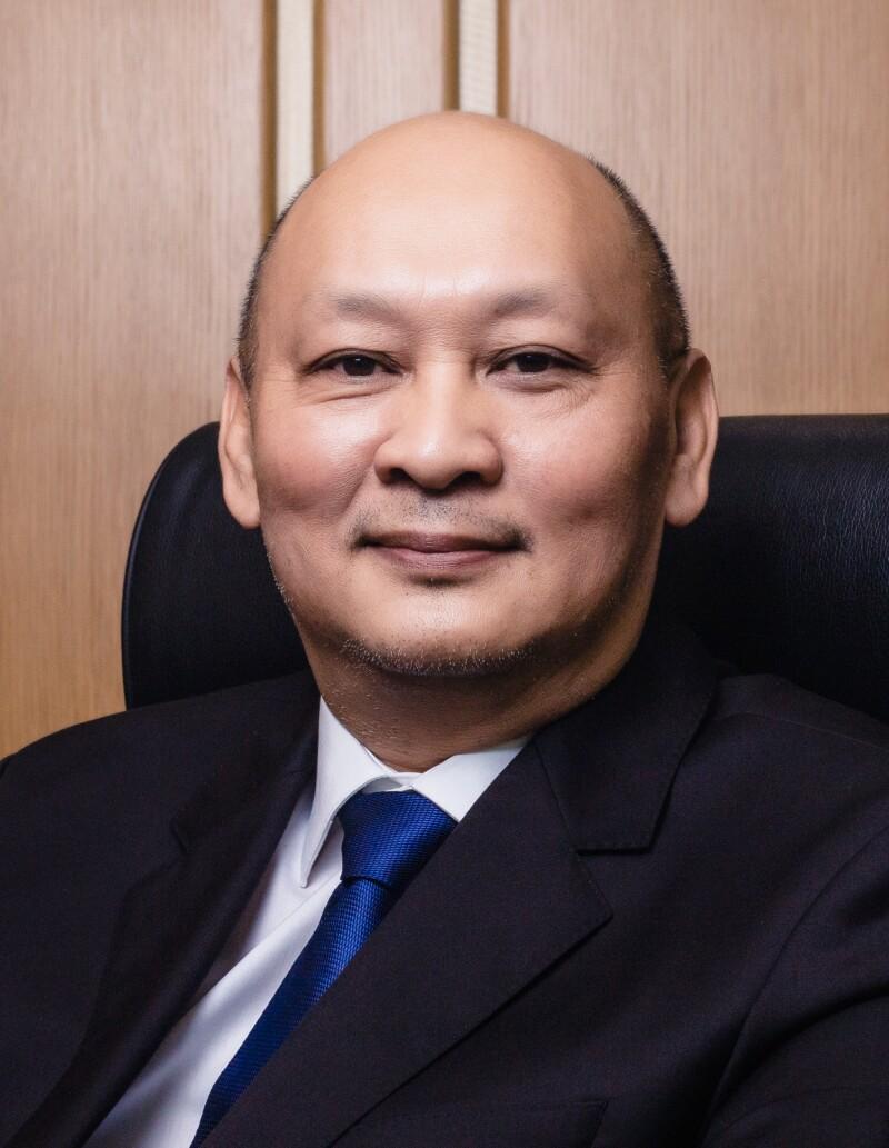 Kyaw Lynn, Chairman and CEO, CB Bank.jpg