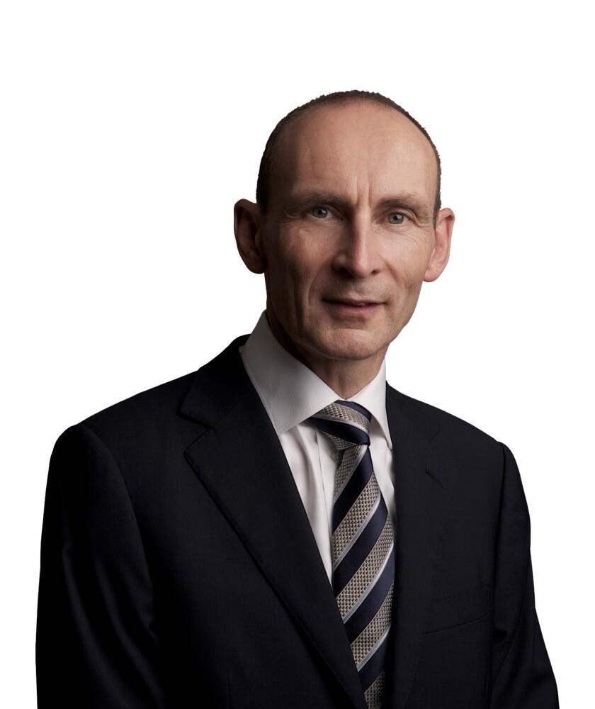 Nigel Green, deVere Group
