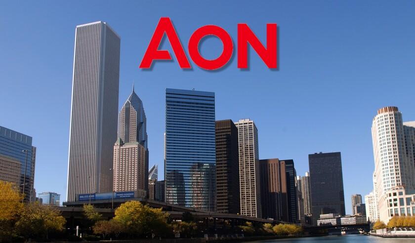 Aon logo new chicago aon building.jpg