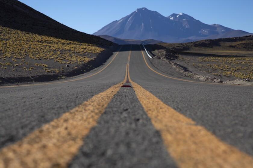 Chile, drive, atacama, desert, LatAm, road, mountain, 575