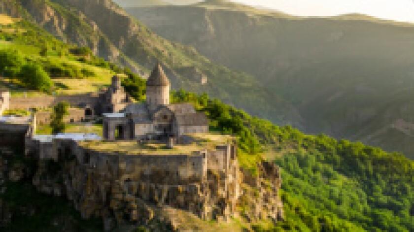 Armenia abobe 230x150