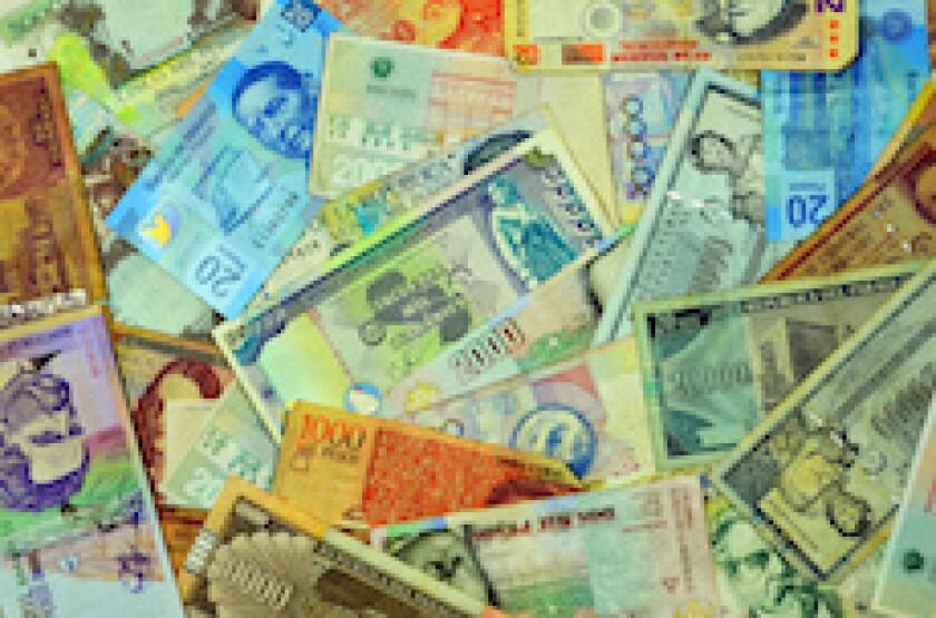LatAm, currencies, peso, real