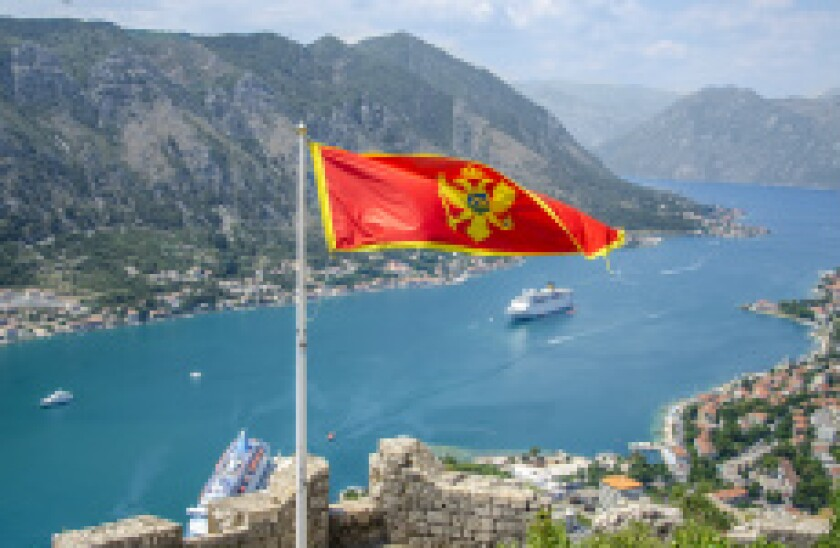 montenegro flag px230