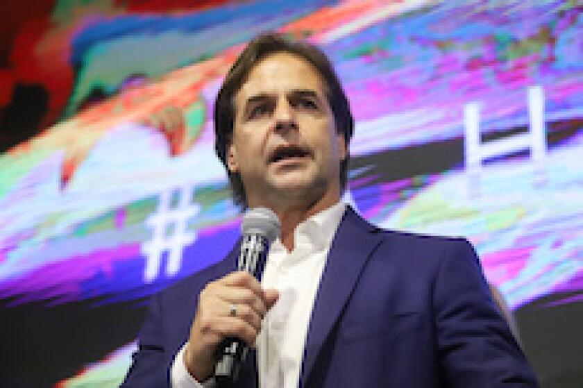 Uruguay, Lacalle Pou, elections, government, LatAm