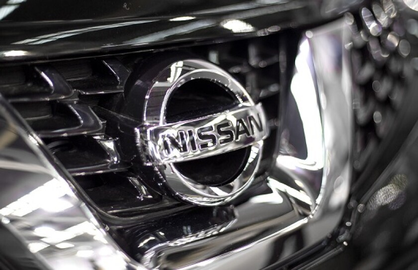 Nissan from Adobe 200911 575x375