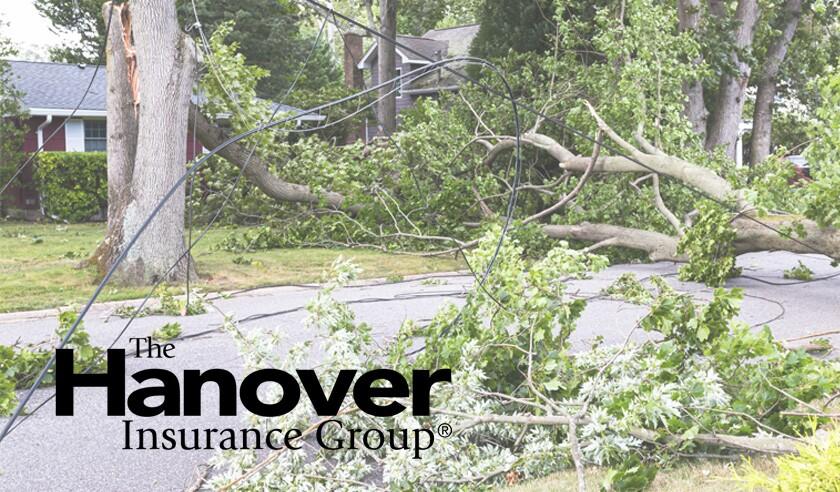 The Hanover logo storm damage.jpg