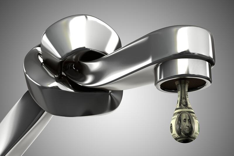 tap-knot-dollars-liquidity-iStock-960.jpg