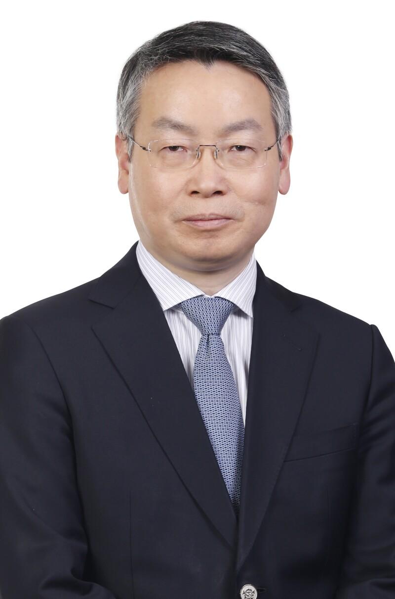 Ma Yao, Citics Securities.jpg