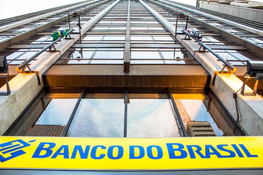 Banco do Brasil, Brazil, Avenida Paulista, Sao Paulo, LatAm, 575