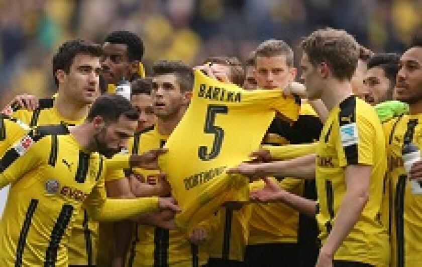 Borussia Dortmund 230x150 PA