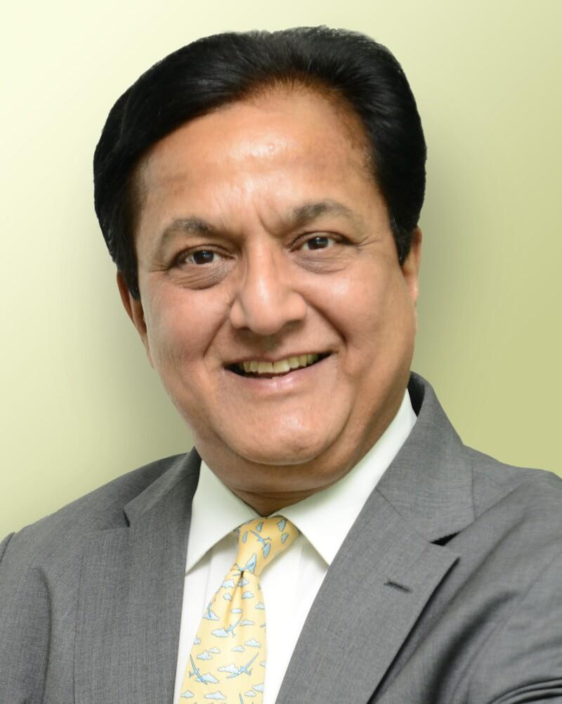 Rana Kapoor, Managing Director & Chief Executive Officer, YES Bank.jpg
