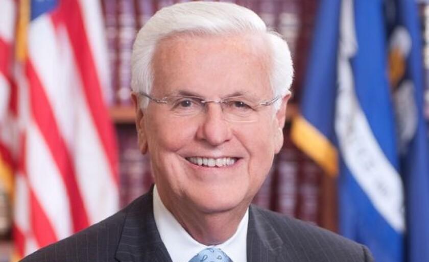 Jim Donelon insurance commissioner.jpg
