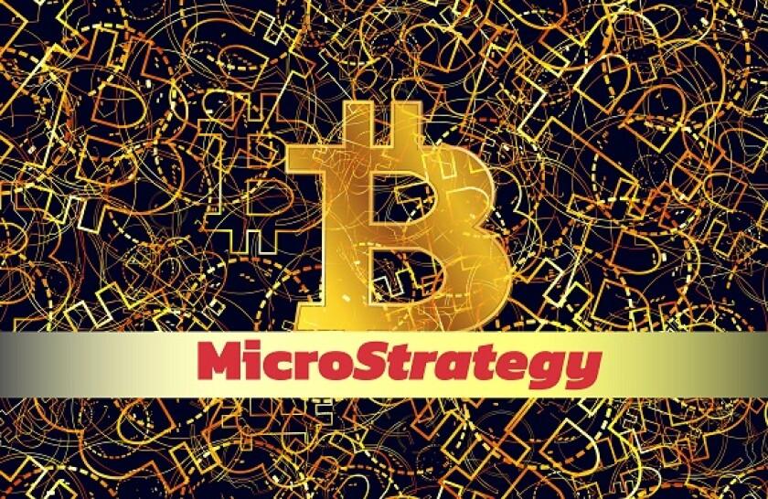 MicroStrategy adobe bitcoin 575