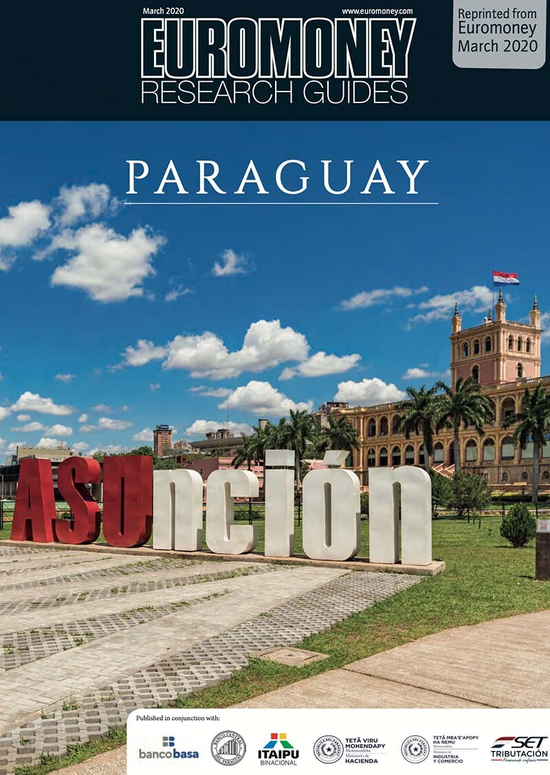 Euromoney paraguary guide 2020