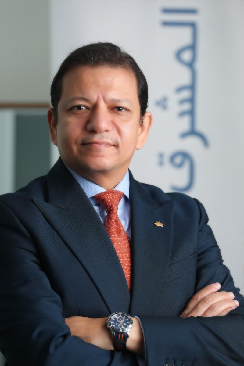 Ahmed Abdelaal, CEO, Mashreq Bank.jpg
