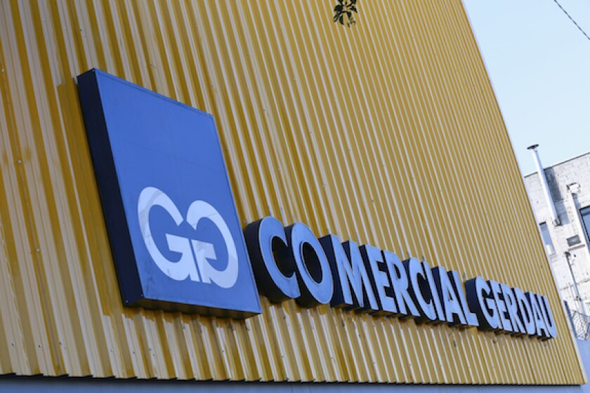 Gerdau, steel, Brazil, Sao Paulo, LatAm, 575