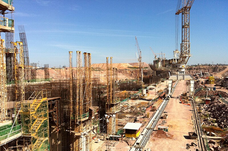 brazil infrastructure