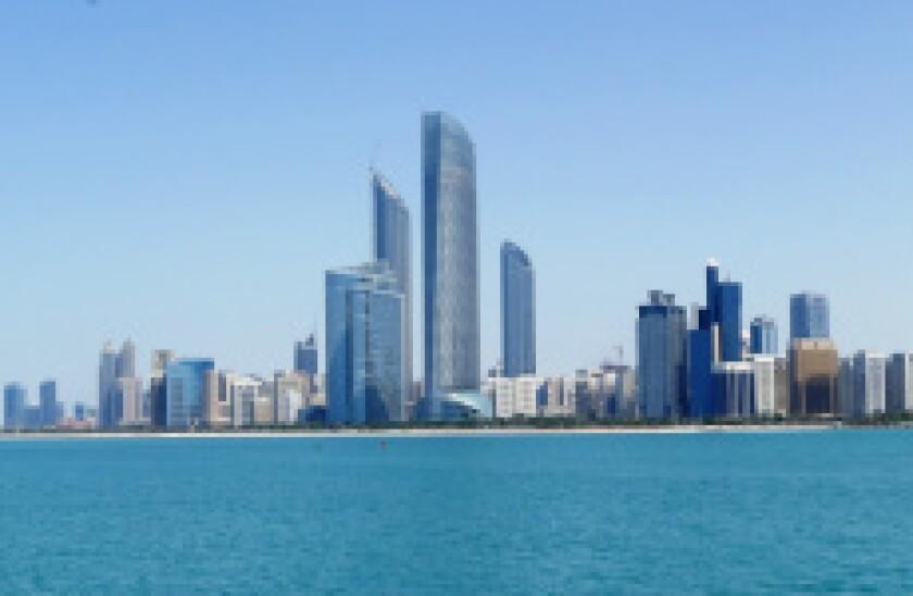 Abu Dhabi Skyline Wiki 230x150