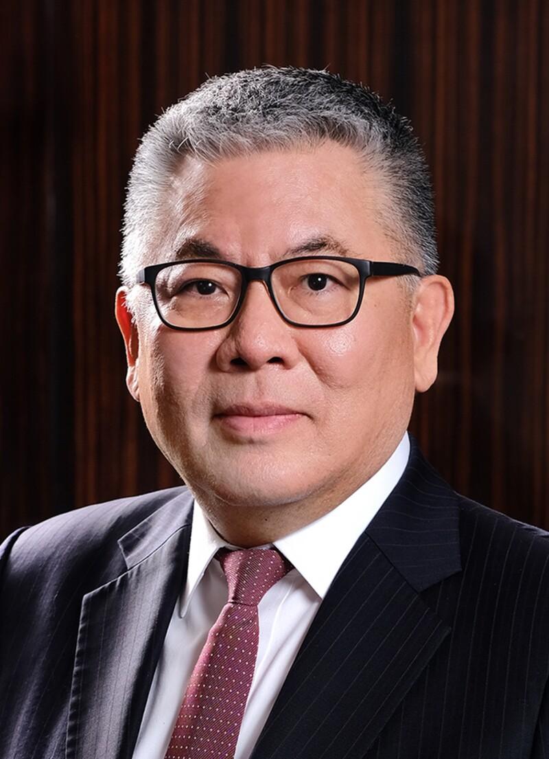 Oliver Shang, President, Taishin Bank.jpg