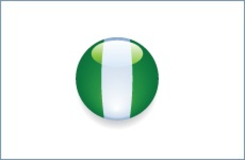 Nigeria icon 230px