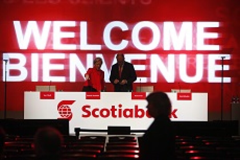 Scotia Welcome