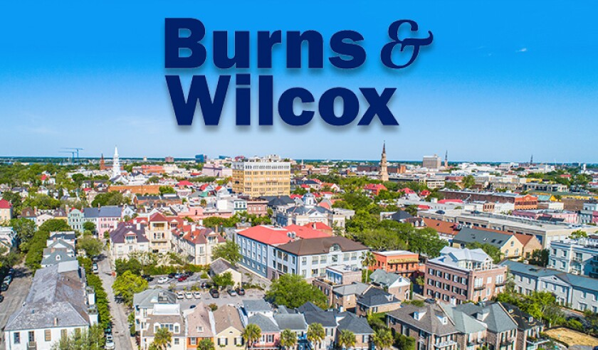 Burns and Wilcox logo charleston south carolina.jpg