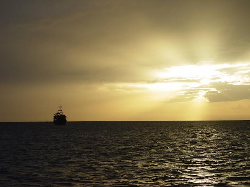 Pemex, Mexico, oil, tanker, ocean, LatAm
