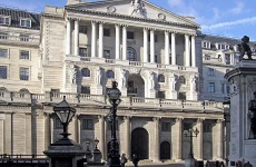 Bank of England 230