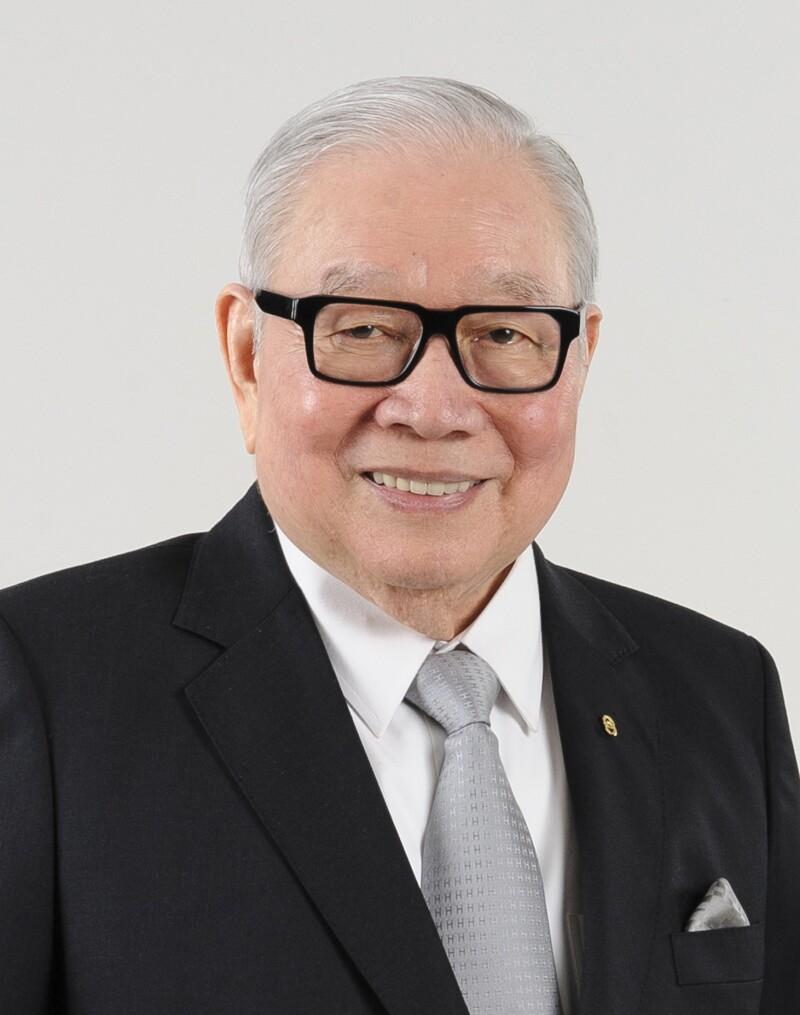 Tan Sri Dato' Sri Dr Teh Hong Piow, Chairman, Campu Bank.jpg