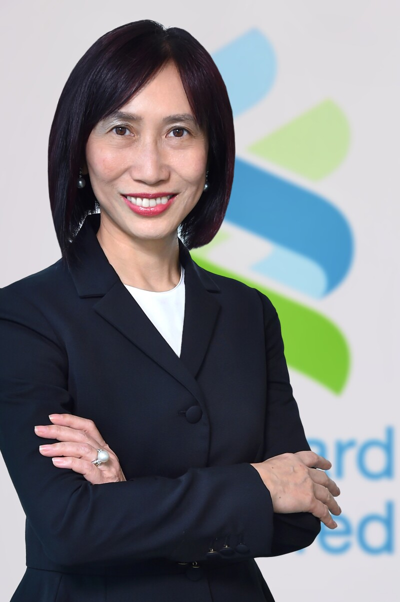Chow Wan Thonh, Regional Head, Client Coverage, ASEAN and South Asia, Standard Chartered.jpg