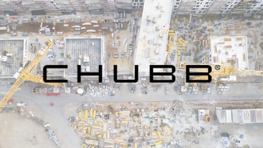 Chubb logo construction site.jpg